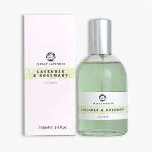 Lavender and Rosemary Cologne