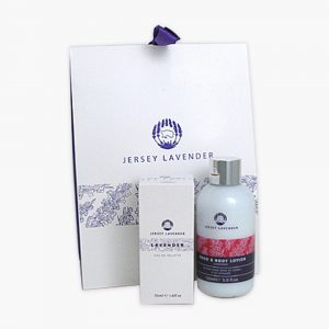 Jersey Lavender Bliss Pack