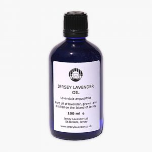 Lavender Essential Oil 100ml