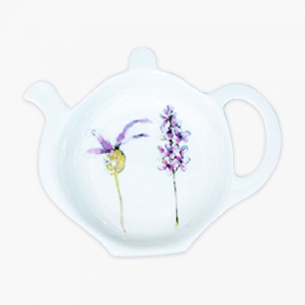 Lavender Tea Tidy