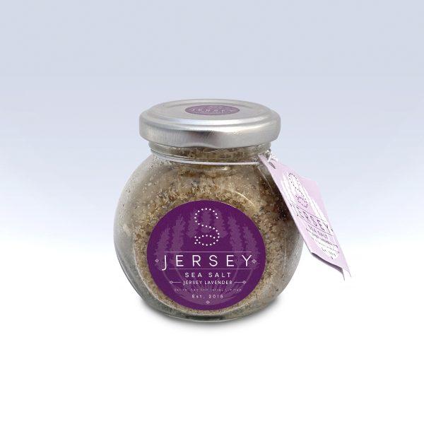 Jersey Sea Salt 100g