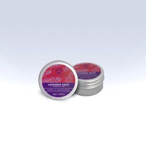 Lavender and Sage Salve